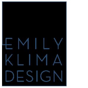 Emily Klima Design